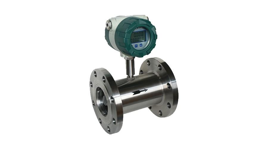 TRH-L-L涡轮流量传感器