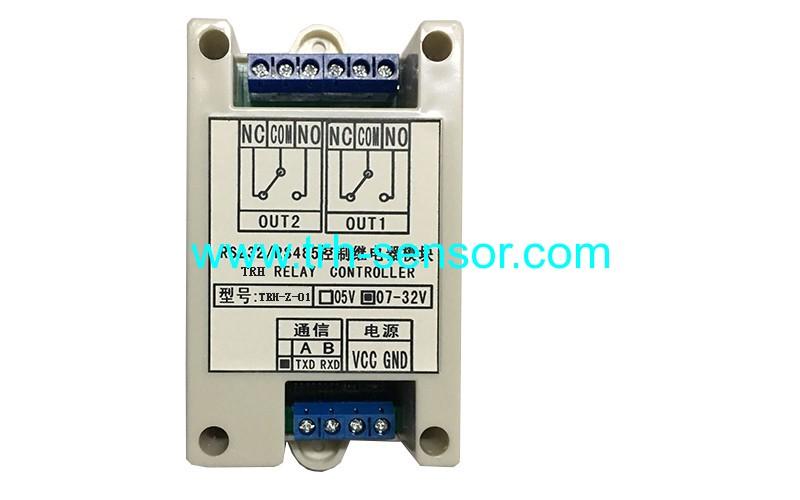 开关量信号转换成数字信号传输模块,无源开关数字信号转换器