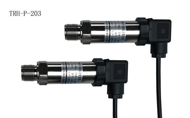 液气兼高压力传感器,液气兼液压压力变送器