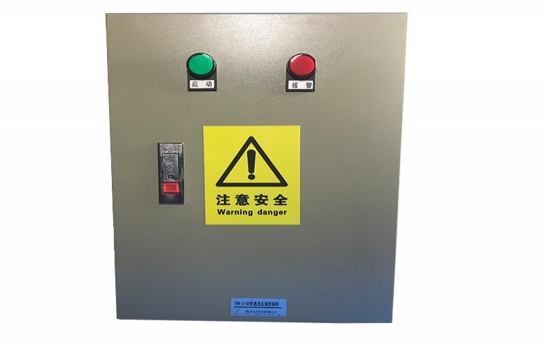 正压送风压差系统专用控制柜